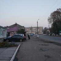 Свободы улица