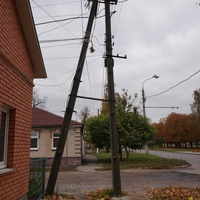 Улица Андрея Шептицкого