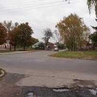 Засумская улица