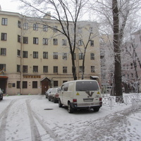 Большая Пушкарская д. 6