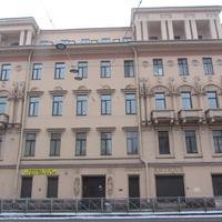 Доходный дом В. С. и Е. П. Кирилловых