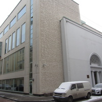 Академия танца под управлением Бориса Эйфмана