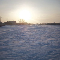 Зимнее утро (21.02.17)
