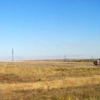 Нижнеудинский район. Дорога Р-255 Сибирь