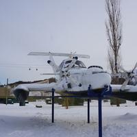 Нижний Новгород.