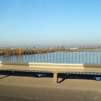 Канск. Река Кан