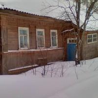Дом Чистяковых.