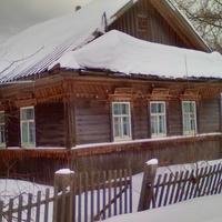 Дом Синицыной Р.П.