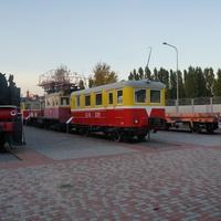 Автомотриса АС 1А 3311