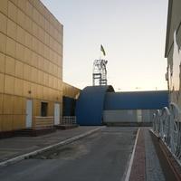 Северный терминал