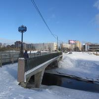 Автовский мост