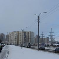 ул. Маршала Казакова