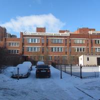 Школа бизнеса на Юго-Западе