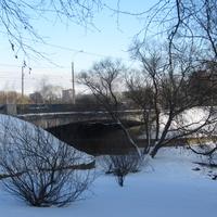 мост Ветеранов