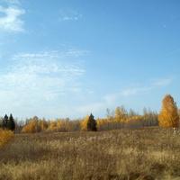 Дорога Р-255 Сибирь.