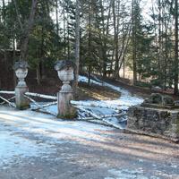 Руинный каскад