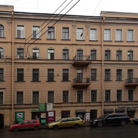 Улица Марата, 33