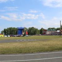 Казанское -Стадион