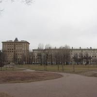 ул. Полярников