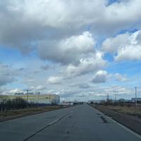 Павловское шоссе