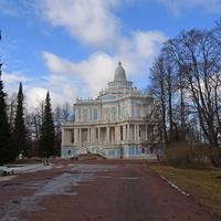 """Павильон """"Катальная Горка"""""""