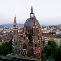 Церковь Мария фон Зиге