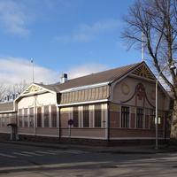 Дом-музей купца