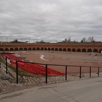 Крепость в Хамине
