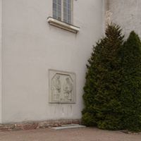 Лютеранская церковь Святой Марии