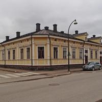 Улица Валликату