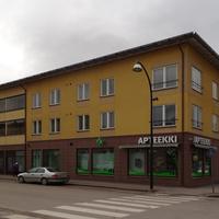 Улица Кайвокату