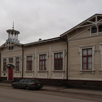 Улица Кайвокату, 9