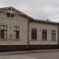 Улица Кайвокату, дом 9