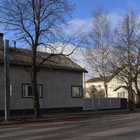 Улица Сибелиускату