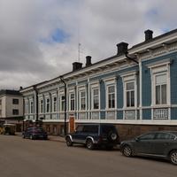 Улица Фредрикинкату