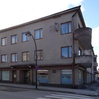 Улица Фредрикинкату, 4