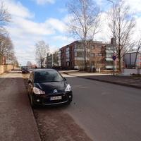 Улица Эроттайянкату