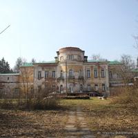 Усадебный дом в пос. Михайловское