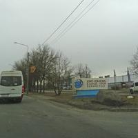 Кингисеппское шоссе