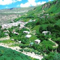 село Местерух