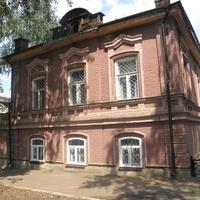 Мемориальный музей Б. Пастернака