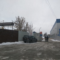 Домодедовское шоссе, Торгово-Сервисный Комплекс Техинком