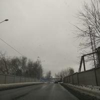 Домодедовское шоссе