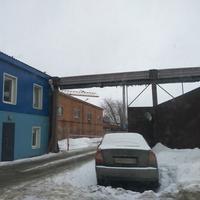 Домодедовское шоссе 5