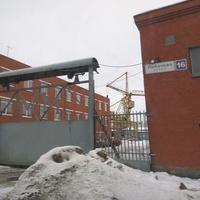 Улица Лобачёва 16