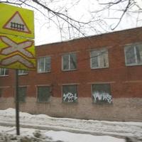 Улица Лобачёва