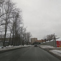 Лобачёва улица