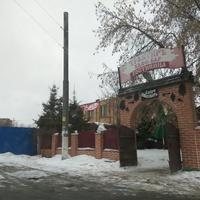 Трактир на Лобачёва