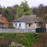 Панченкова хата