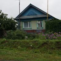 Осиновка, улица Новая